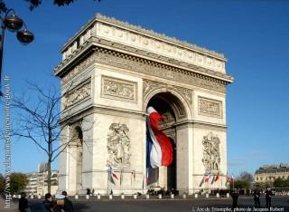 Vivez l'arrivée du Tour de France 2016 depuis La Villa Maillot – Arc de Triomphe