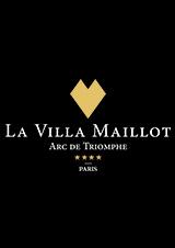Brochure La Villa Maillot ****