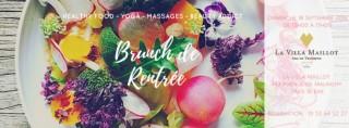 Brunch Beauté Spécial Rentrée avec VEGAN KARETHIC à La Villa Maillot, Paris